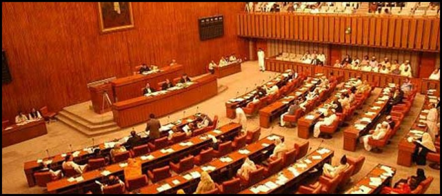 Senate Body Asks For Domicile Verification Of Govt Servants From