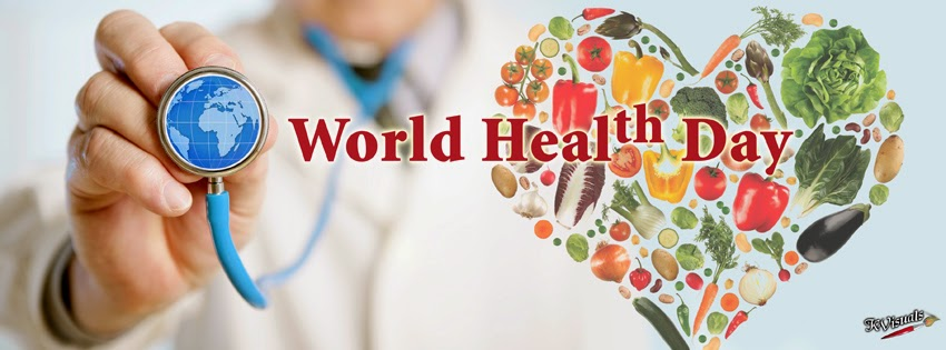 TH April Is The Global Health Awareness Day Celebrated World Wide As Aims And Objectives Of This Celebration Are To High Light