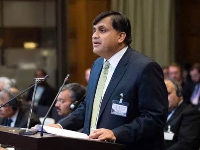 Islamabad to seek information from US over inclusion of Pakistani